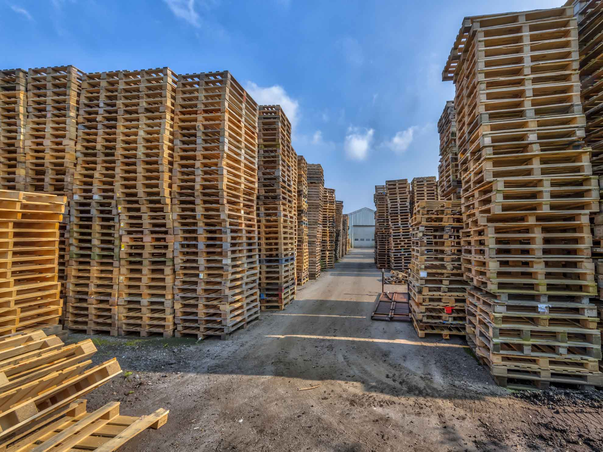Pallets-Miami-Opa-Locka-Pallets